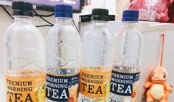 Nước lọc vị trà sữa Nhật Bản đổ bộ vào Việt Nam và những sự thật về loại nước này!