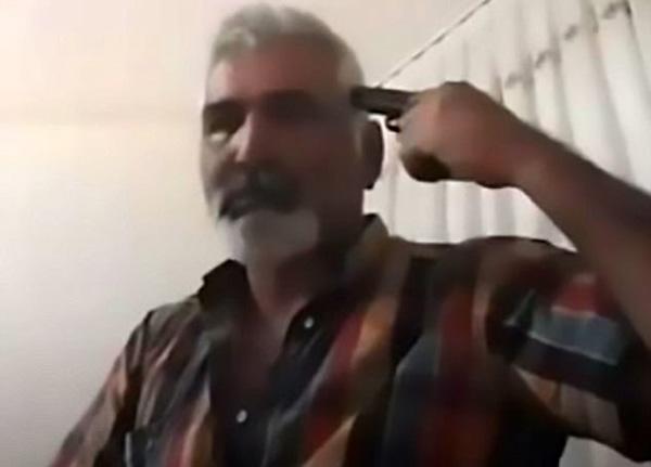 tự tử, kết hôn, phản đối, livestream, Thổ Nhĩ Kỳ - Bố phát trực tiếp cảnh tự sát để phản đối con gái kết hôn, tin8, tự sát, tự kết liễu