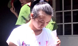 Cô gái Thái Lan mang ma túy vào Việt Nam lĩnh án tử hình