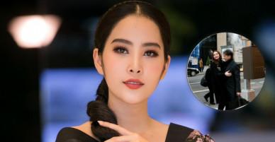 Nam Em chính thức lên tiếng về tin đồn đang hẹn hò với đại gia kim cương Chu Đăng Khoa