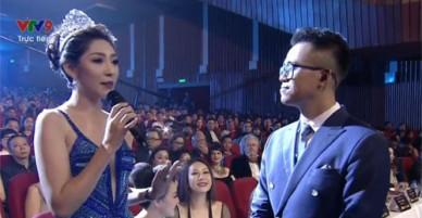 Hoa hậu Đại dương 2014 Đặng Thu Thảo tuyên bố từ bỏ vương miện để phản đối  Hoa hậu Đại dương 2017 Lê Âu Ngân Anh
