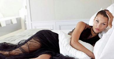 Hậu chia tay của Selena và The Weeknd, fan hả hê dùm Bella Hadid.