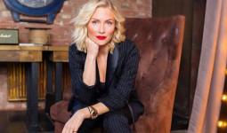 Cựu mẫu khỏa thân Playboy tham vọng thành tổng thống Nga