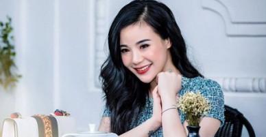 Bà chủ lô mỹ phẩm giả thường dùng trong các cuộc thi sắc đẹp nổi tiếng được đề cử thi Hoa hậu quý bà 2017