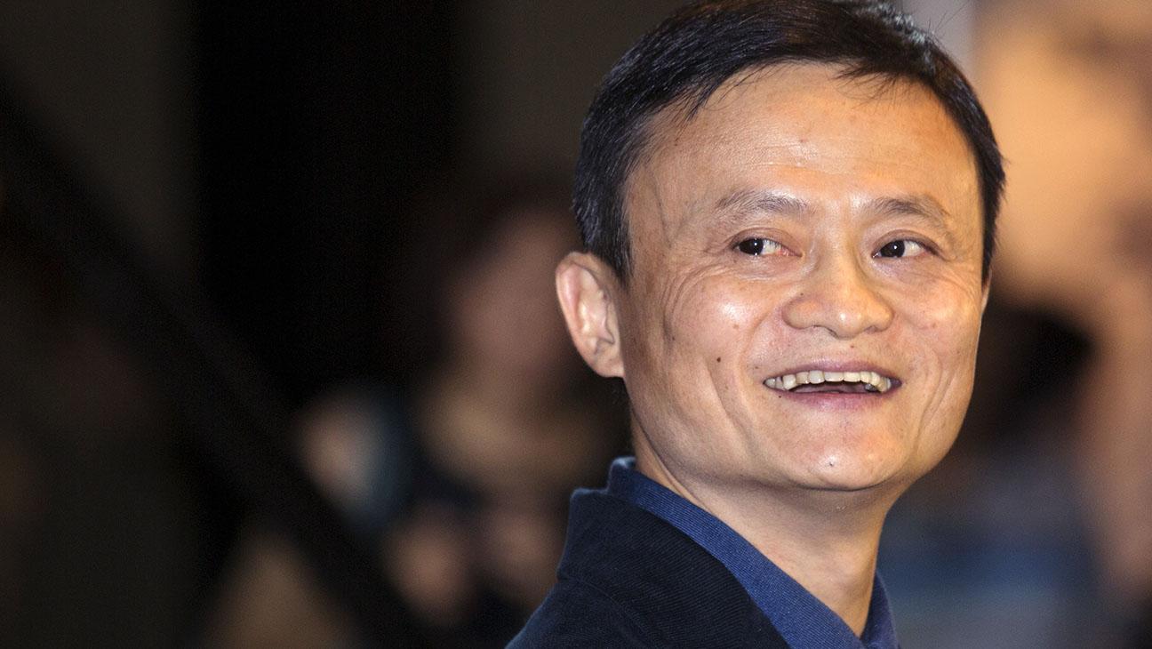 Jack Ma, ông chủ Alibaba, nhà sáng lập alibaba, thương mại điện tử, thanh toán điện tử, tin8