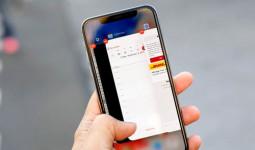 iPhone X dính lỗi bóng mờ, Apple lên tiếng