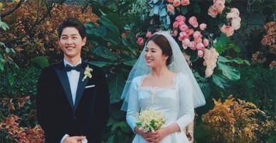 Sau tuần trăng mật, Song Hye Kyo sẽ về sống với bố mẹ chồng