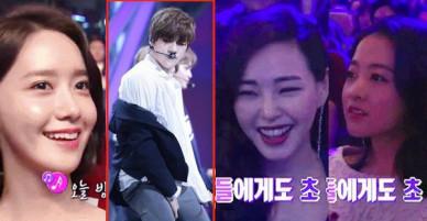 Đã xuất hiện nhóm nhạc toàn nam thần khiến Yoona, Park Bo Young và loạt đại mỹ nhân cũng phải hớn hở