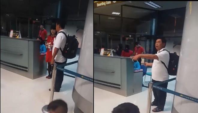 Vụ nữ nhân viên VietJet Air xé vé máy bay của hành khách đến muộn: Đã kỷ luật nữ nhân viên vì hành vi không đúng chuẩn mực - Ảnh 2.