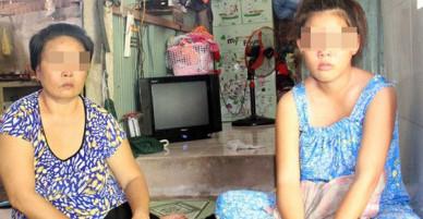 Bắt giam cụ ông hại bé gái ở đậu nhà chùa đến sinh con