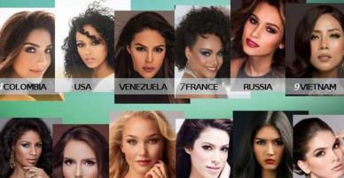 Sau 1 ngày đặt chân Miss Universe, Nguyễn Thị Loan lọt top 10 của chuyên trang sắc đẹp thế giới