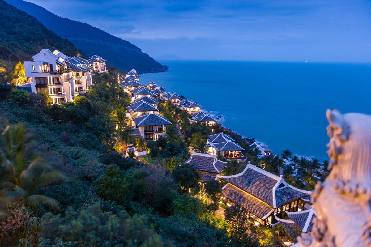 Báo Mỹ viết về khu resort hàng đầu thế giới tại Đà Nẵng, nơi nghỉ ngơi của các nhà lãnh đạo APEC với giá phòng lên tới 70 triệu đồng/đêm - Ảnh 3.