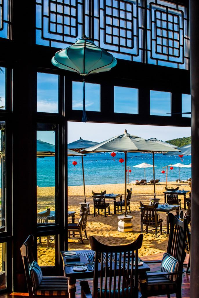 Báo Mỹ viết về khu resort hàng đầu thế giới tại Đà Nẵng, nơi nghỉ ngơi của các nhà lãnh đạo APEC với giá phòng lên tới 70 triệu đồng/đêm - Ảnh 18.