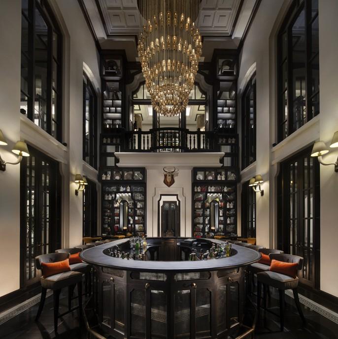 Báo Mỹ viết về khu resort hàng đầu thế giới tại Đà Nẵng, nơi nghỉ ngơi của các nhà lãnh đạo APEC với giá phòng lên tới 70 triệu đồng/đêm - Ảnh 20.