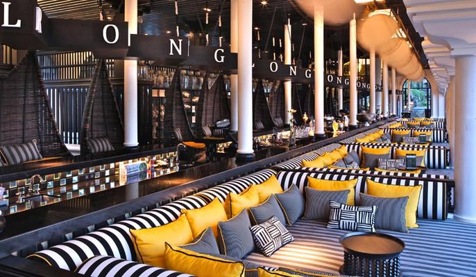 Báo Mỹ viết về khu resort hàng đầu thế giới tại Đà Nẵng, nơi nghỉ ngơi của các nhà lãnh đạo APEC với giá phòng lên tới 70 triệu đồng/đêm - Ảnh 21.