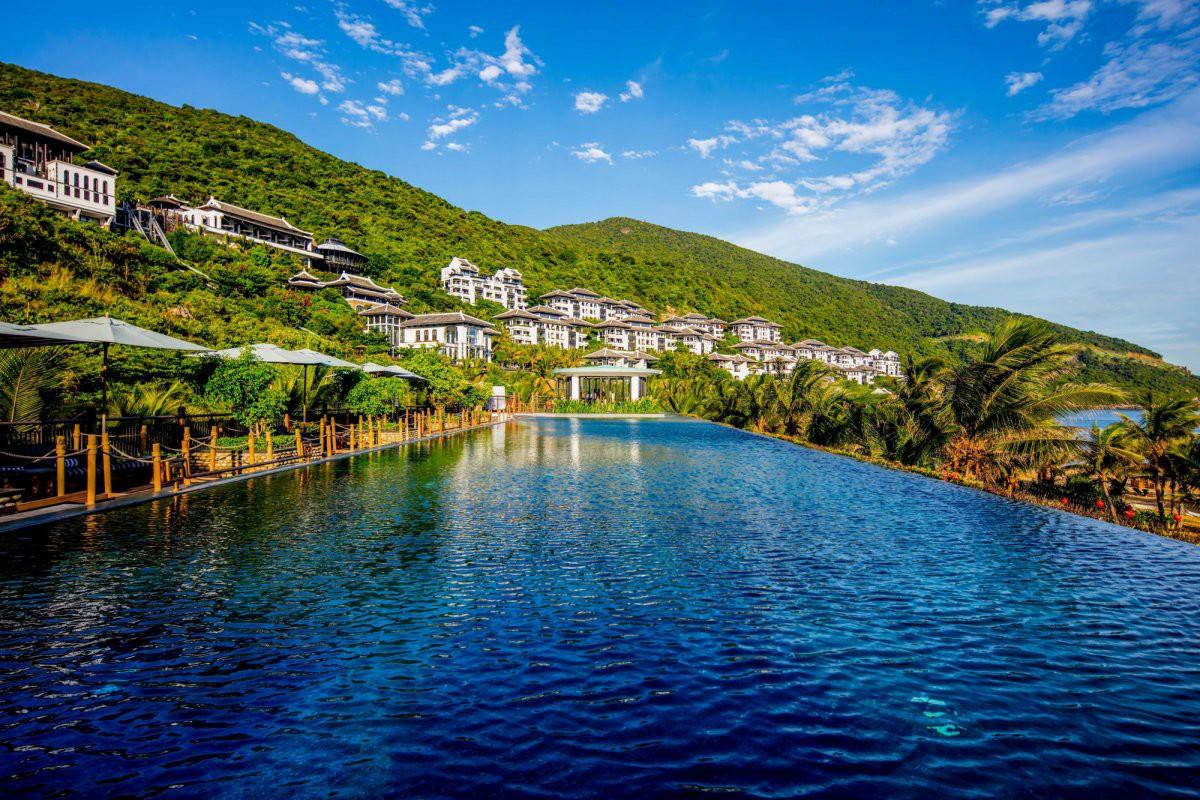 Báo Mỹ viết về khu resort hàng đầu thế giới tại Đà Nẵng, nơi nghỉ ngơi của các nhà lãnh đạo APEC với giá phòng lên tới 70 triệu đồng/đêm - Ảnh 13.