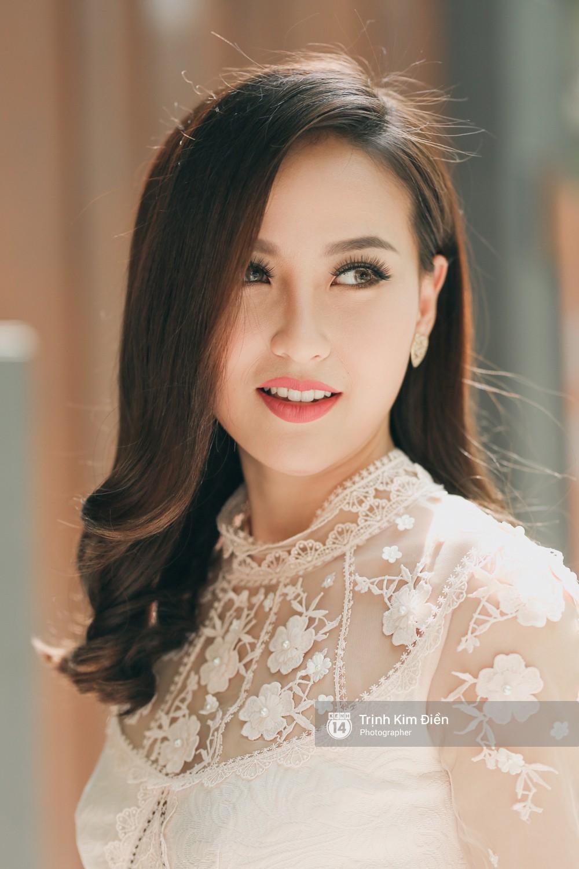 Khánh Ngân: Nói tôi mua giải, có đại gia chống lưng rồi nghỉ chơi với Phạm Hương là rất... xàm - Ảnh 1.