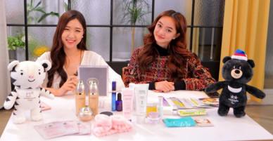 Clip khám phá Hàn Quốc siêu dễ thương của Kaity Nguyễn và hotgirl Ca sĩ giấu mặt Jin Ju