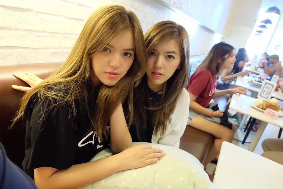 Song sinh đã đặc biệt, các cặp chị em này còn xinh đẹp và tài năng nữa! - Ảnh 15.