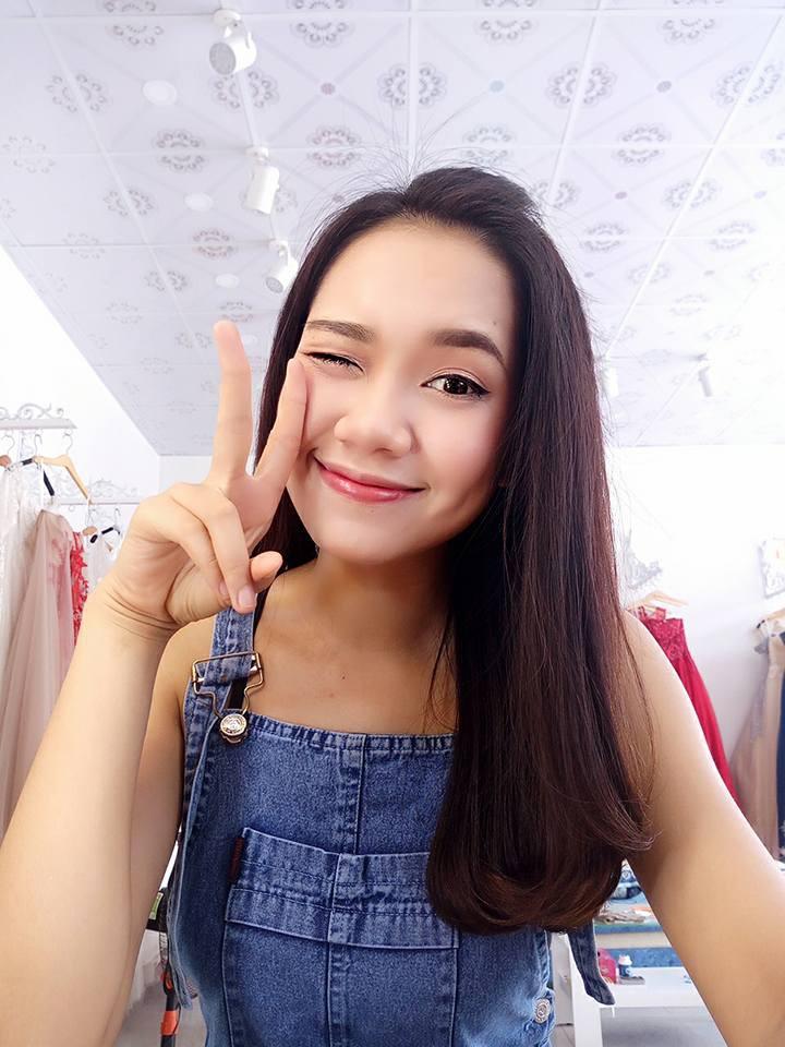 Cô bạn sinh năm 1996 đại diện Việt Nam tham dự Hoa khôi các trường ĐH Thế giới 2017 - Ảnh 8.