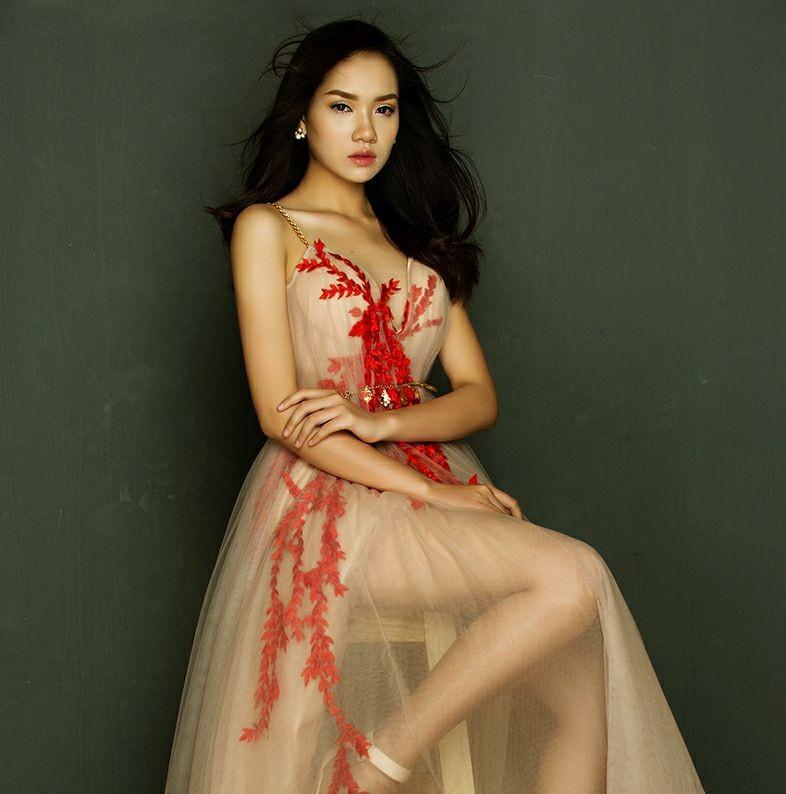 Cô bạn sinh năm 1996 đại diện Việt Nam tham dự Hoa khôi các trường ĐH Thế giới 2017 - Ảnh 7.