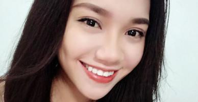 Cô bạn sinh năm 1996 đại diện Việt Nam tham dự Hoa khôi các trường ĐH Thế giới 2017
