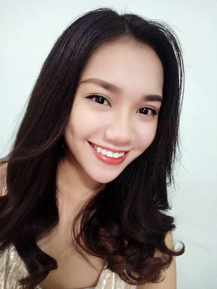 Cô bạn sinh năm 1996 đại diện Việt Nam tham dự Hoa khôi các trường ĐH Thế giới 2017 - Ảnh 6.