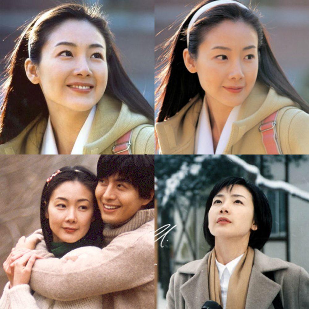 Dàn đại mỹ nhân loạt phim 4 mùa ngày ấy bây giờ: Không là bà hoàng cô độc, cũng thành bà chúa lấy chồng đại gia - Ảnh 27.