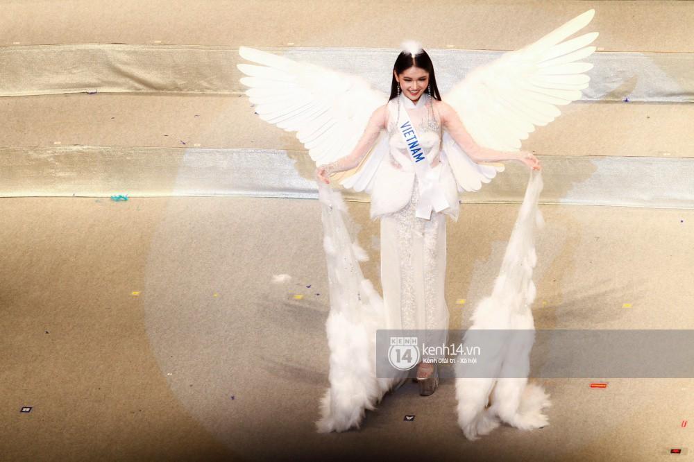 Cập nhật Chung kết Miss International 2017: Thùy Dung tự tin khoe hình thể quyến rũ trong trang phục áo tắm - Ảnh 3.