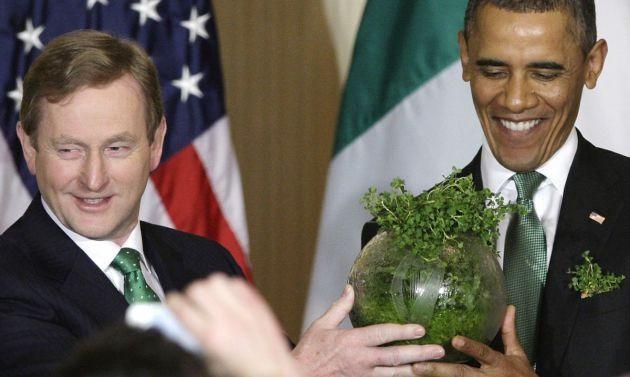 Số phận những món quà ngoại giao sẽ đi về đâu khi không phải tài sản riêng của Tổng thống Mỹ? - Ảnh 1.