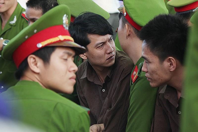 Ngày 17-11 tử hình Nguyễn Hải Dương vụ thảm sát 6 người - Ảnh 1.
