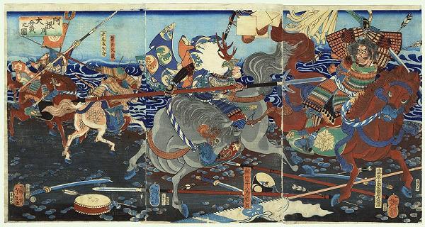 Hattori Hanzo - Ninja xuất chúng, vĩ đại nhất trong lịch sử Nhật Bản - Ảnh 2.
