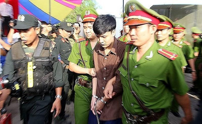 Ngày 17-11 tử hình Nguyễn Hải Dương vụ thảm sát 6 người - Ảnh 3.