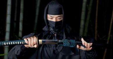 Hattori Hanzo - Ninja xuất chúng, vĩ đại nhất trong lịch sử Nhật Bản