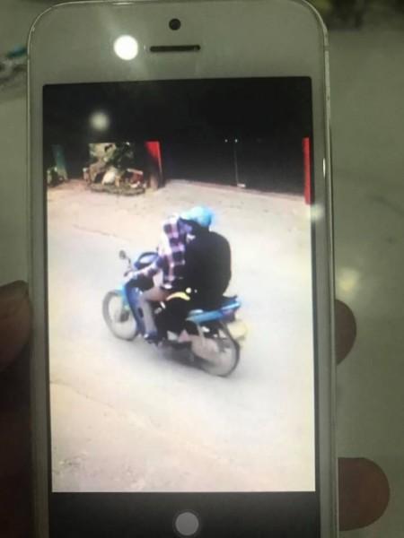 Hành trình truy bắt nghi phạm sát hại người phụ nữ làm nghề xe ôm - Ảnh 3.