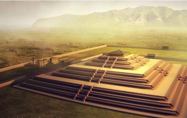 10 bí ẩn ở lăng mộ Tần Thuỷ Hoàng khiến người đời sau khao khát tìm ra lời giải - Ảnh 5.