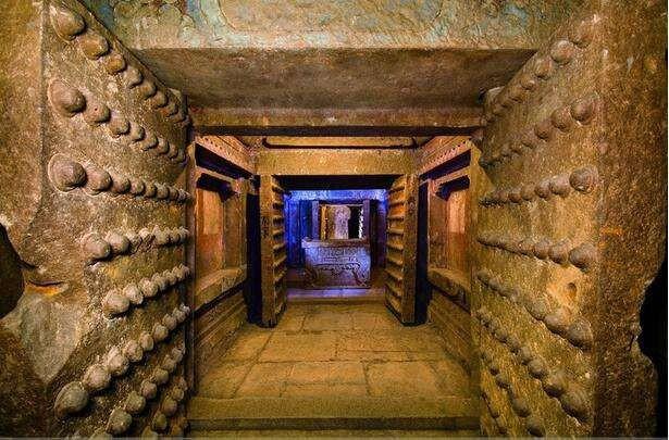 10 bí ẩn ở lăng mộ Tần Thuỷ Hoàng khiến người đời sau khao khát tìm ra lời giải - Ảnh 6.