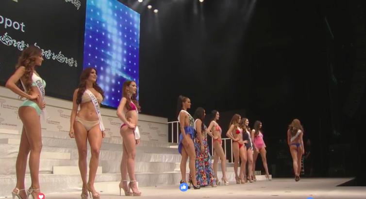 Cập nhật Chung kết Miss International 2017: Thùy Dung tự tin khoe hình thể quyến rũ trong trang phục áo tắm - Ảnh 6.