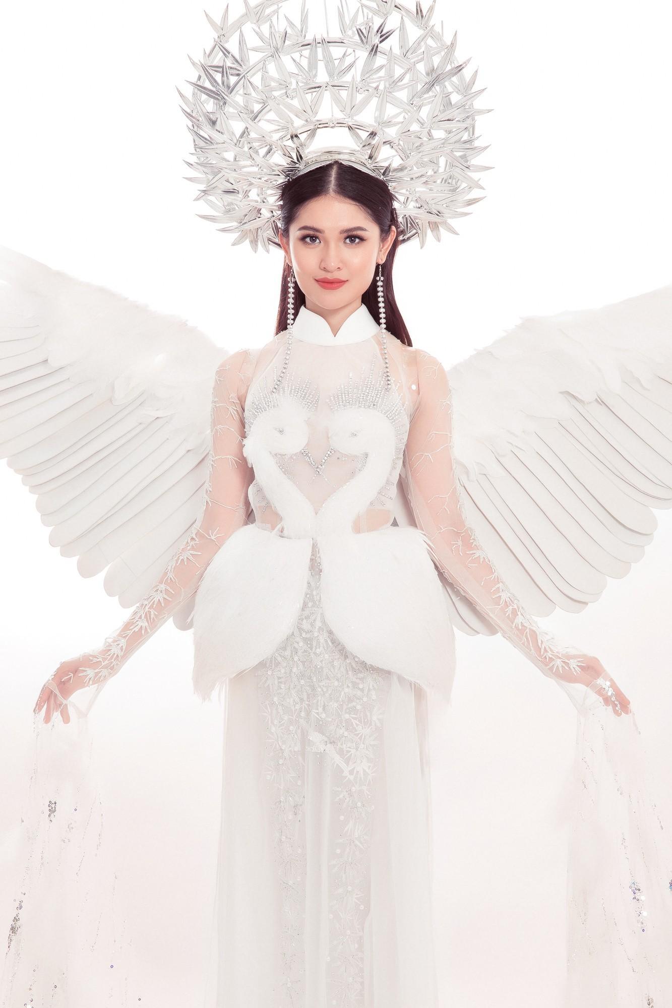 Thùy Dung tại Miss International 2017: Những ngày đầu thăng hoa nhan sắc và nỗ lực chiến đấu với bệnh... thủy đậu! - Ảnh 5.