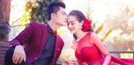 Lâm Khánh Chi khóc cảm ơn bố mẹ chồng trong lễ dạm ngõ