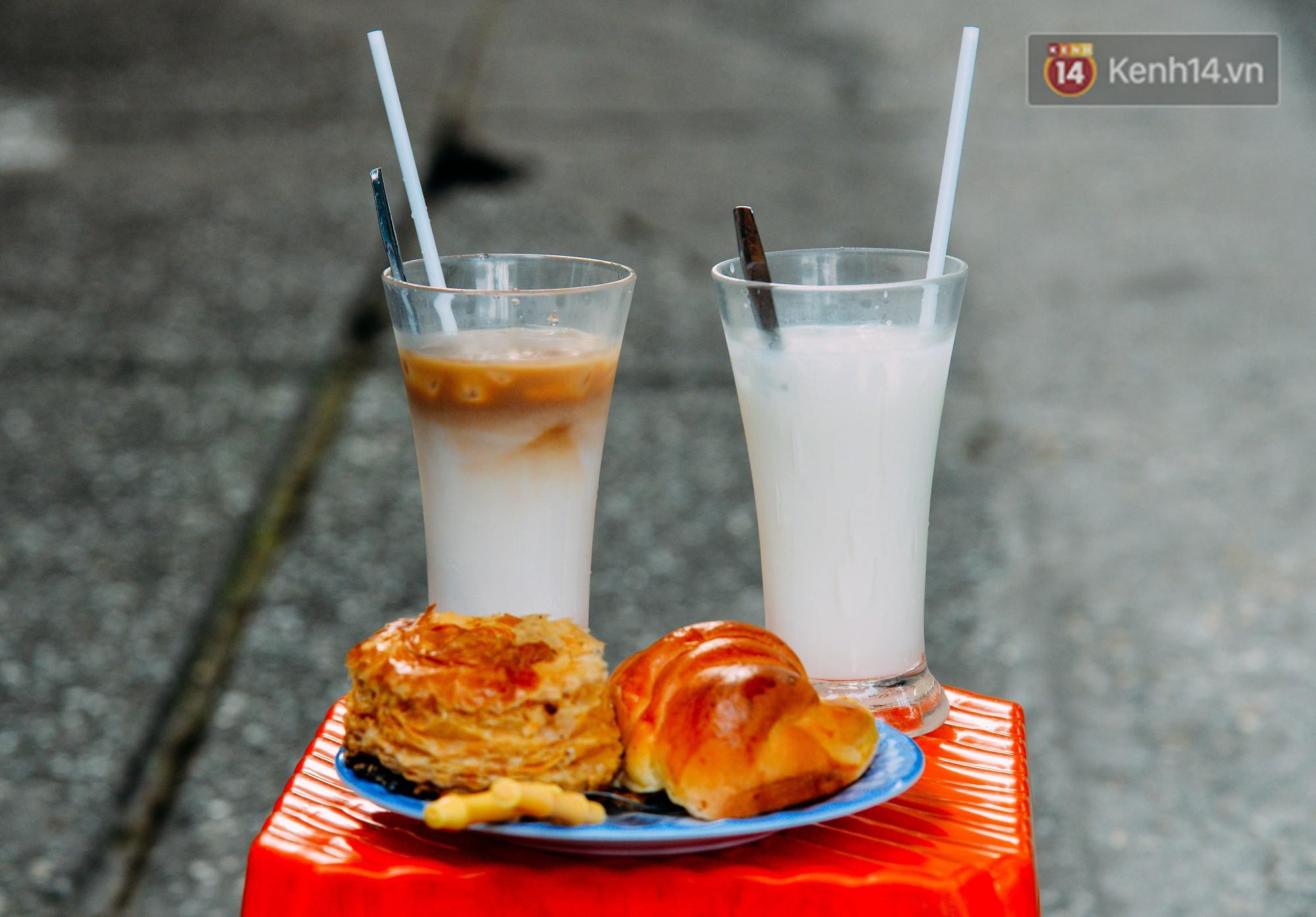 Sữa tươi Mười vào sáng tinh mơ và câu chuyện 20 năm gây thương nhớ của những cô chủ quán dễ thương nhất Sài Gòn - Ảnh 1.