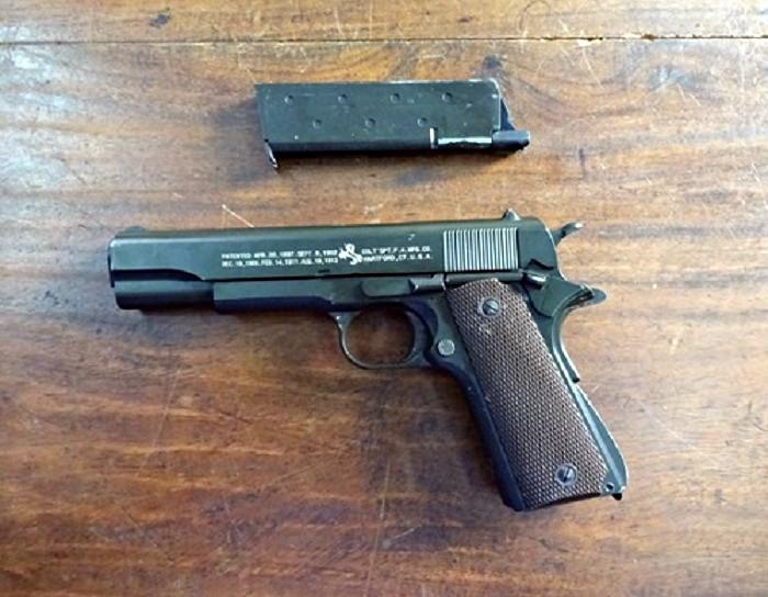 """Quảng Nam: Hai nhóm thanh niên dùng súng, mìn """"huyết chiến"""" như phim hành động - Ảnh 2."""