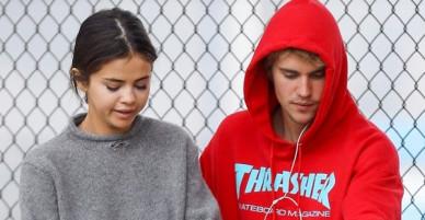 Quyết yêu nhau trọn đời, Justin Bieber và Selena Gomez đang chuẩn bị dọn vào sống chung?
