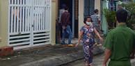 Quảng Nam: Thấy mùi hôi thối bốc ra từ căn phòng trọ, người dân phá cửa thì tá hỏa phát hiện thi thể phân hủy nặng