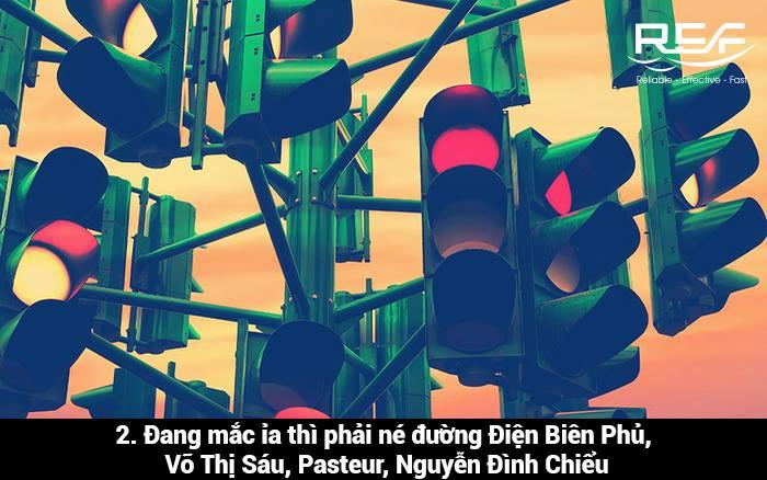 kỹ năng mềm, Sài Gòn, sống ở Sài Gòn, nét đẹp Sài Gòn, Tin8, đường Sài Gòn