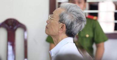 Sáng nay bắt đầu xét xử công khai cụ ông 77 tuổi dâm ô bé gái ở Vũng Tàu