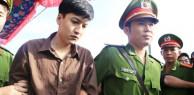 Tử tù Nguyễn Hải Dương tỏ ra bình thường và không có hiểu hiện lo sợ trước khi bị thi hành án tử hình
