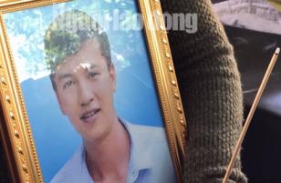 Clip: Nao lòng cảnh người nhà nhận thi thể tử tù Nguyễn Hải Dương