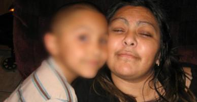 Nước Mỹ phẫn nộ vụ việc bé trai 8 tuổi bị mẹ và gã bạn trai tra tấn tới chết vì nghi là đồng tính