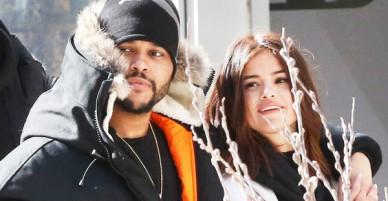 Bị Selena hủy theo dõi trên mạng, The Weeknd đáp trả: Tôi cũng chẳng cần em nữa?